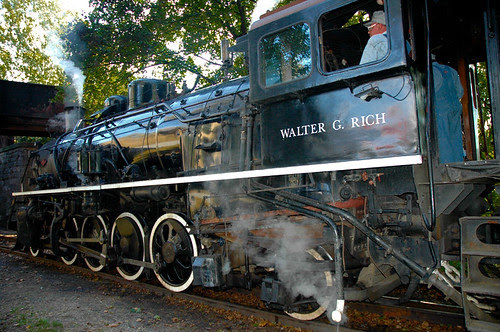 Engine 142