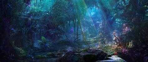 Fantasy Forest Background, Forest, Dream, Fantasy Forest