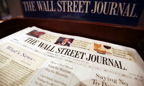 Wall Street Journal: Ισως και σε 200 χρόνια να ξεχρεώσει η Ελλάδα