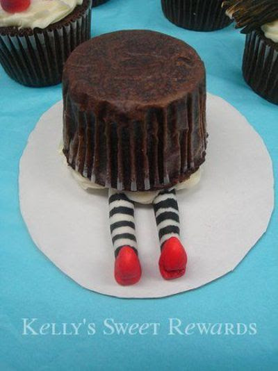 Great Ideas For A Wizard Of Oz Themed Party At Httpfollow