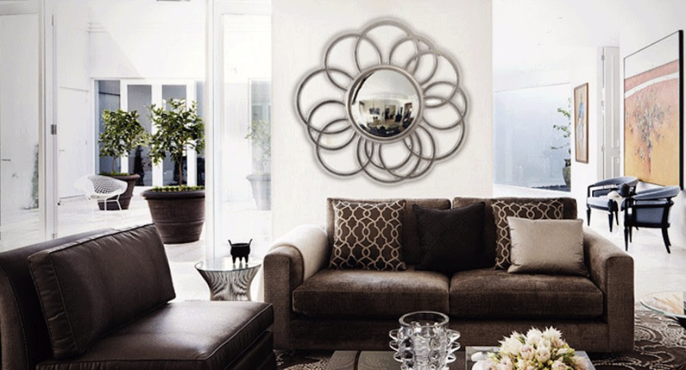 Wall Mirror Design For Living Room Bedroom Design
