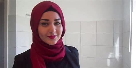 tutorial hijab ala wanita turki okezone lifestyle