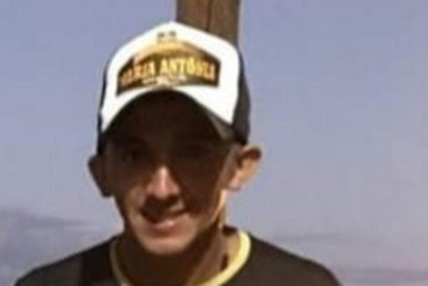 Jovem é morto na frente do pai no Sertão da Paraíba