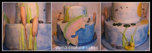 Casey Birthday Cake