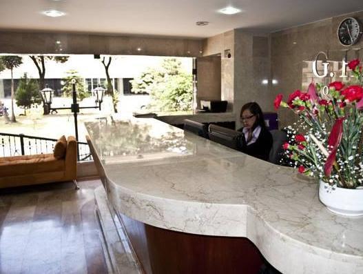 Review Blu Inn Hotel