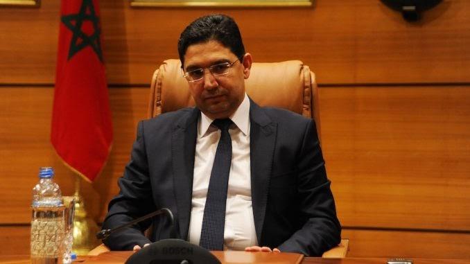 Marruecos centra ahora su acción diplomática en Europa Central con el objetivo de confrontar a la UE.
