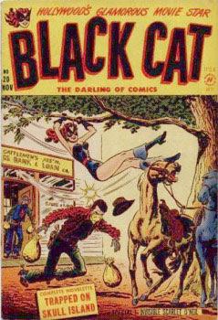 Black Cat #20