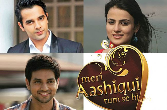 Image result for Ishaani to develop feelings for Chirag; Disha to get attracted to Ranveer in Meri Aashiqui