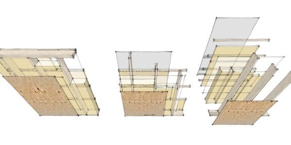 Modern House Plans By Gregory La Vardera Architect Usa