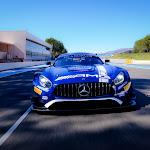Mercedes-AMG confirme ses pilotes pour la saison 2019