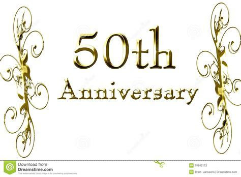 50th Wedding Anniversary Clip Art for Free ? 101 Clip Art