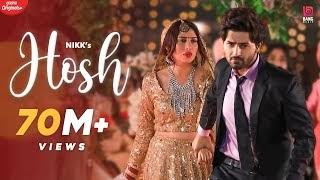 Hosh Lyrics in Hindi by Nikk | Rox A | BANG Music