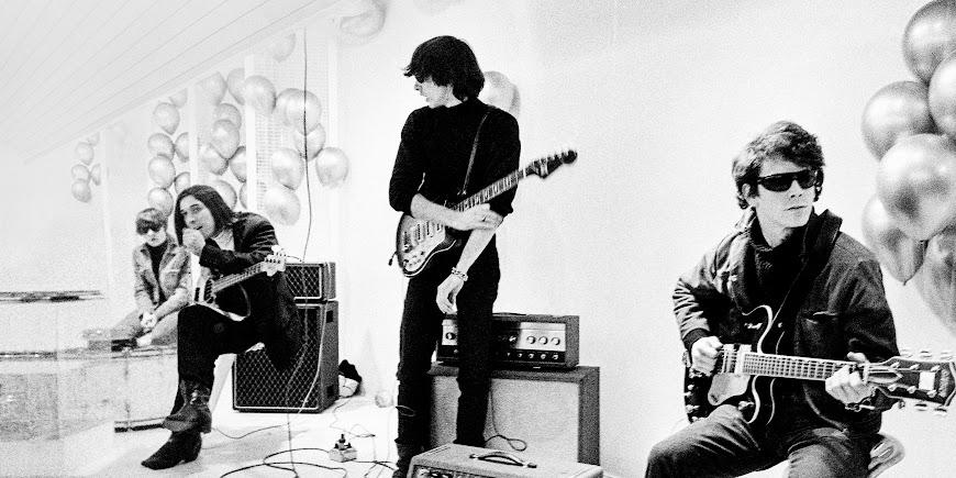 The Velvet Underground (2021) Movie Streaming