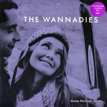 WANNADIES, THE you & me song