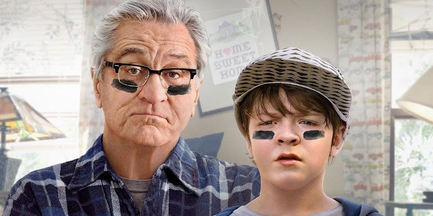The War with Grandpa (2020) Movie English Full Movie