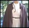 Cómo hacer un disfraz de Jedi: Jedi Robe