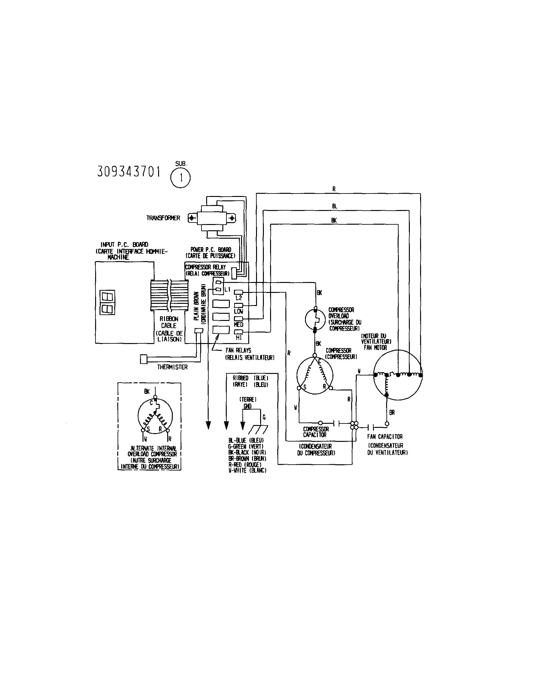 air conditioner air central conditioner diagram. Black Bedroom Furniture Sets. Home Design Ideas