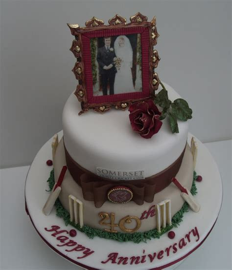 Top Picture Frame Cakes   CakeCentral.com
