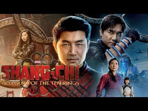 Shang Chi and the legend of the ten rings 2021 Review, Cast, Trailer