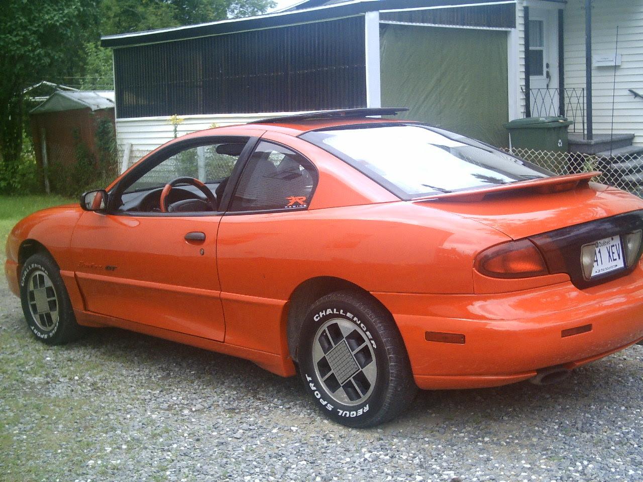 1998 Pontiac Sunfire - Pictures - CarGurus