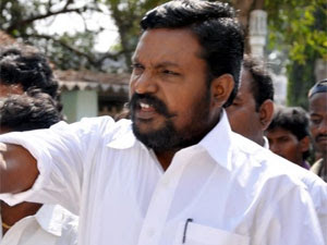 Thirumavalavan Condemns Attacks On Dalits