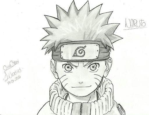 How To Draw Naruto Anime Amino