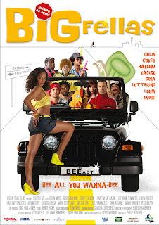 ENCORE: 'BIG FELLAS' HITTING A CINEMA NEAR YOU