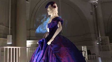 Wedding Dresses 1775 2014 Exhibition Part 2 @ the V&A