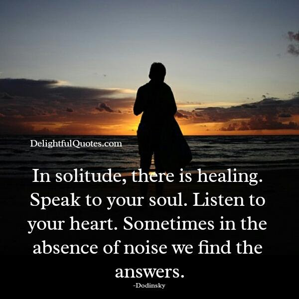 Always Listen To Your Heart Delightful Quotes