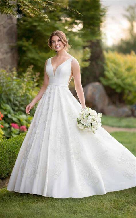 Wedding Dresses   Wedding Dresses Ball Gown   Essense of