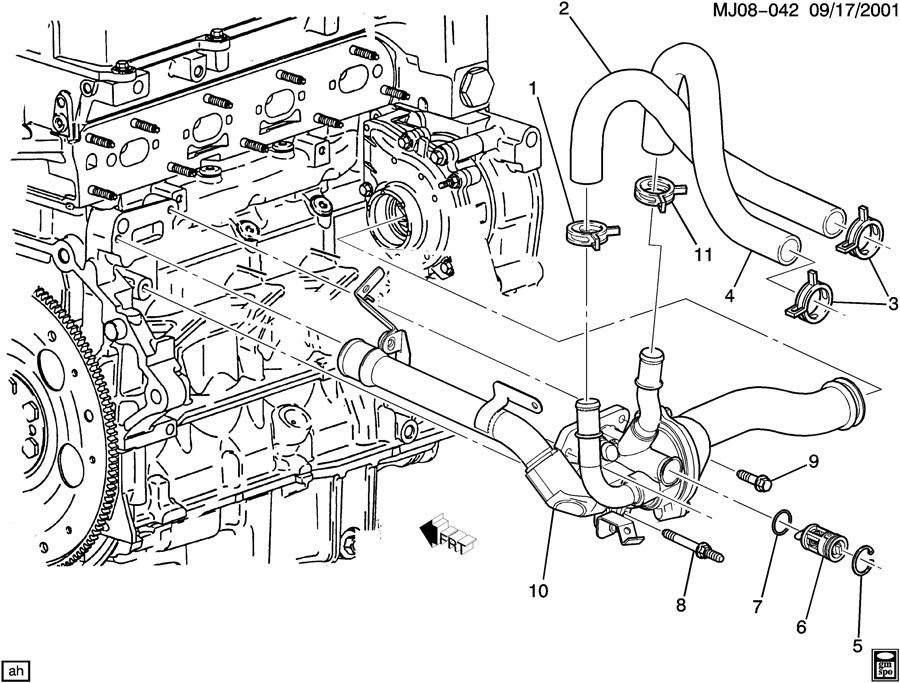 2001 Pontiac Sunfire 2 2 Engine Diagram Wiring Diagram Resource B Resource B Led Illumina It