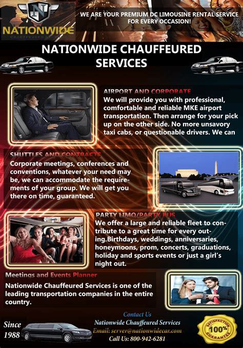 Premium Limousine In   Affordable Limo, Limousine Services