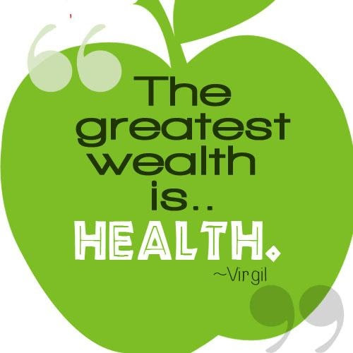 Health Quote Quote Number 545589 Picture Quotes