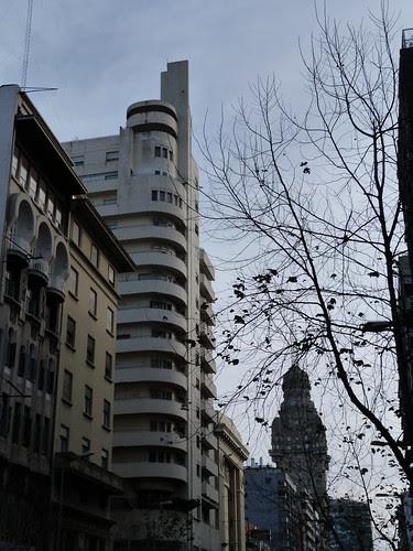 Palacio Lapido, Montevideo