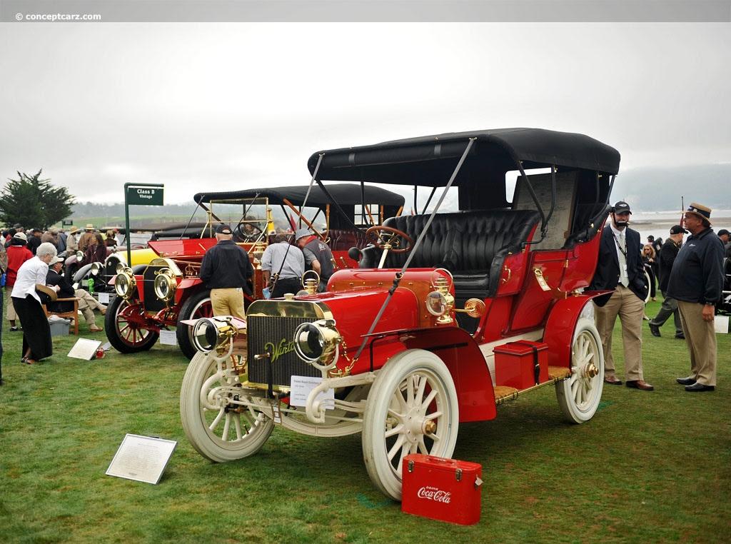 1906 Winton Model K - conceptcarz.com