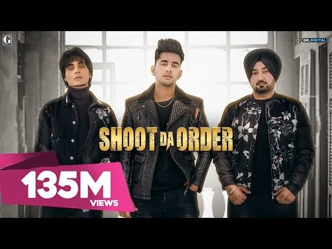Shoot Da Order Lyrics | Song Download MP3 - MP4 | Jass Manak