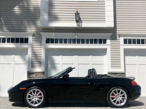Porsche Boxster S For Sale Auto Jäger German Cars For