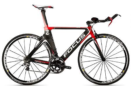 Focus Bikes Izalco Chrono 3.0