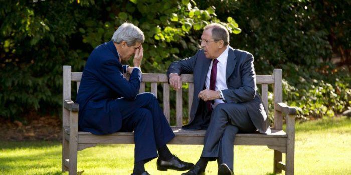 Lavrov: il principale nemico della Russia è lo stato islamico non gli Stati Uniti