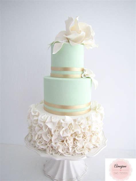 53 best Mint Green Wedding images on Pinterest   See best