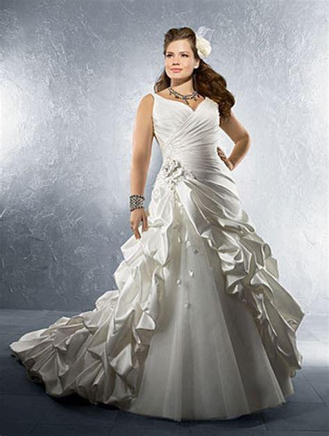Plus Size Designer Gothic Wedding Dresses Dress Fric Ideas