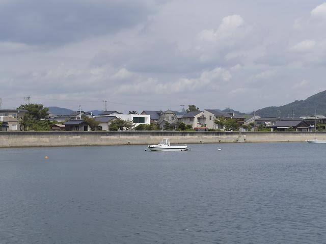 Garden and Sea, Takao Shiotsuka Atelier