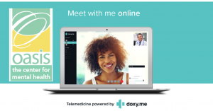 Oasis: The Center for Mental Health launches telehealth ...