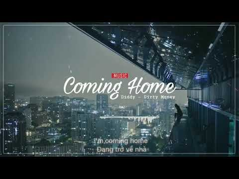 [Vietsub-Lyrics] - Coming Home Remix - Dream Channel