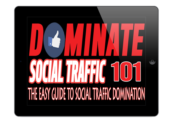 How to Get And Dominate Social Traffic 101 - Skillshare Free Course