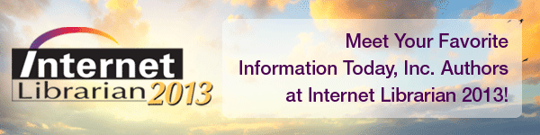 Meet Your Favorite Information Today Inc Authors