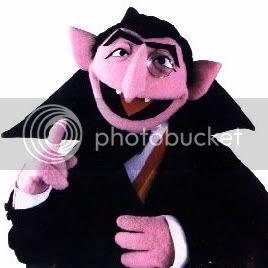 Count SesameStreet