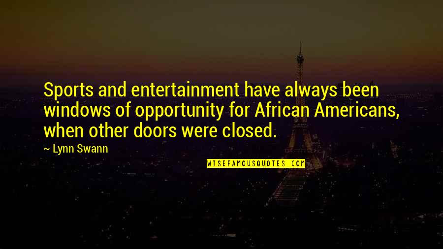 Windows Of Opportunity Quotes Top 11 Famous Quotes About Windows Of