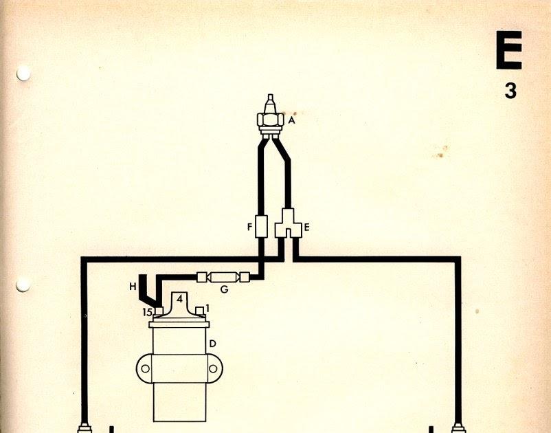 Wiring Diagram Reverse Lights