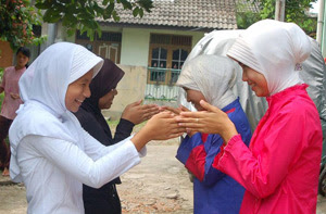 Agama dan Problematika Remaja